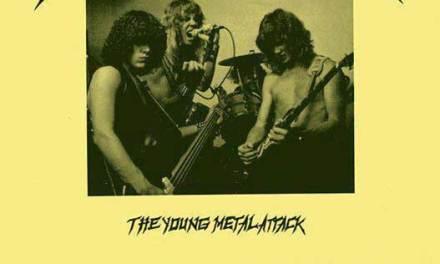 Radio City, Anaheim California – Venue For Metallica's First Gig