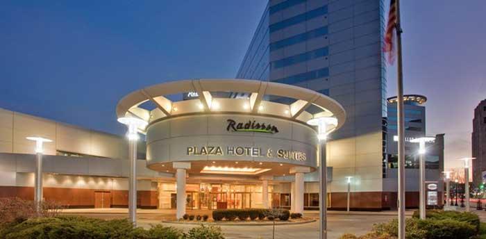 Radisson Hotel Kalamazoo