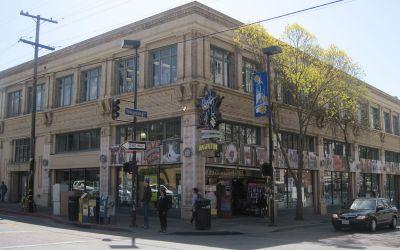 Rasputin Music & DVD's – Berkeley