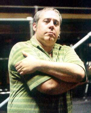 Robert Norman Buck