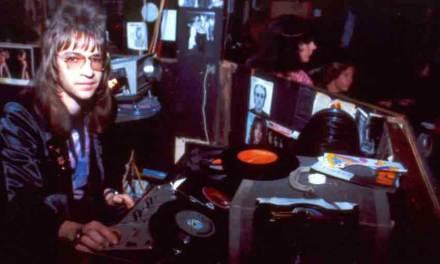 Rodney Bingenheimer's English Disco