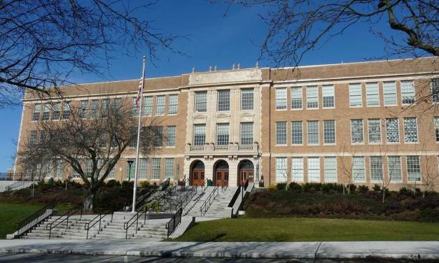 Roosevelt High School In Seattle Has Many Famous Rock 'N Roll Alumni
