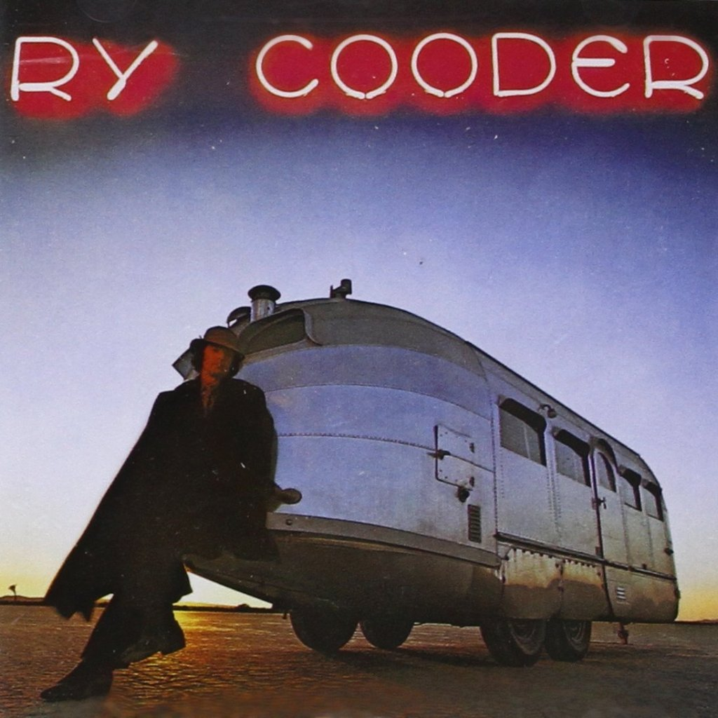 Ry Cooder by Ry Cooder