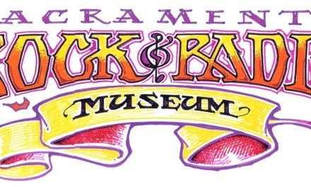 Sacramento Rock And Radio Museum