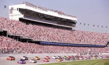 Sears Point Raceway – Original Venue For Altamont Concert