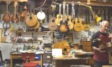 guitar center in san francisco ca on van ness ave. Black Bedroom Furniture Sets. Home Design Ideas