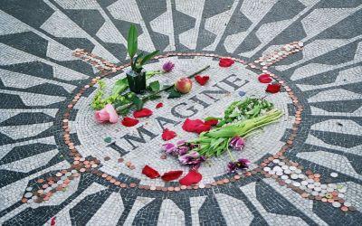 Strawberry Fields – Dedicated To The Memory Of John Lennon