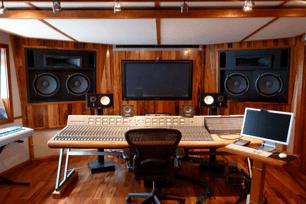 Studio Malibu Secluded Recording Studio Overlooking Malibu California