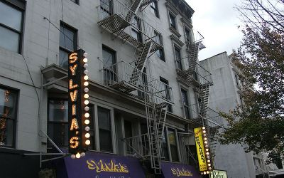 Sylvia's Soul Food – Before And After Hangout For The Apollo Theater