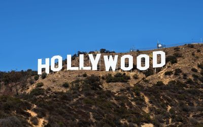 The Hollywood Sign – Welcome to Hollyweird