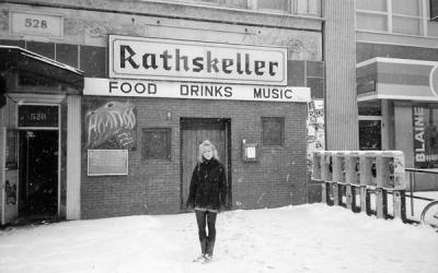 "The Rathskeller aka ""The Rat"""