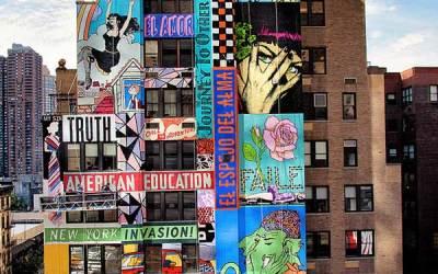 The Record Plant – New York City