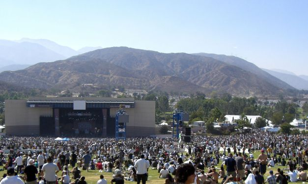 Glen Helen Regional Park – Location Of US Festival I And US Festival II