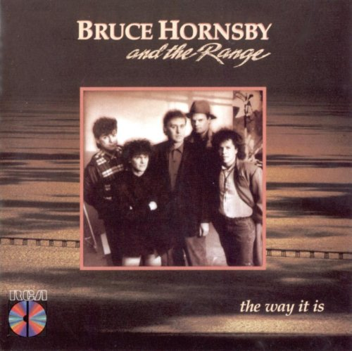 The Way It Is by Bruce Hornsby