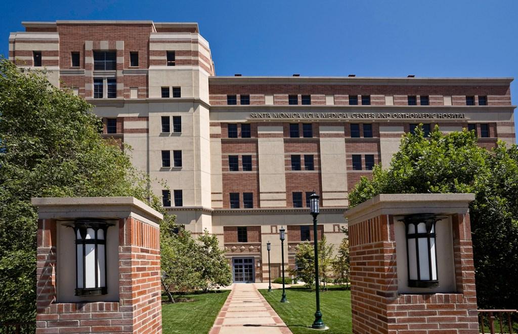 UCLA Medical Center