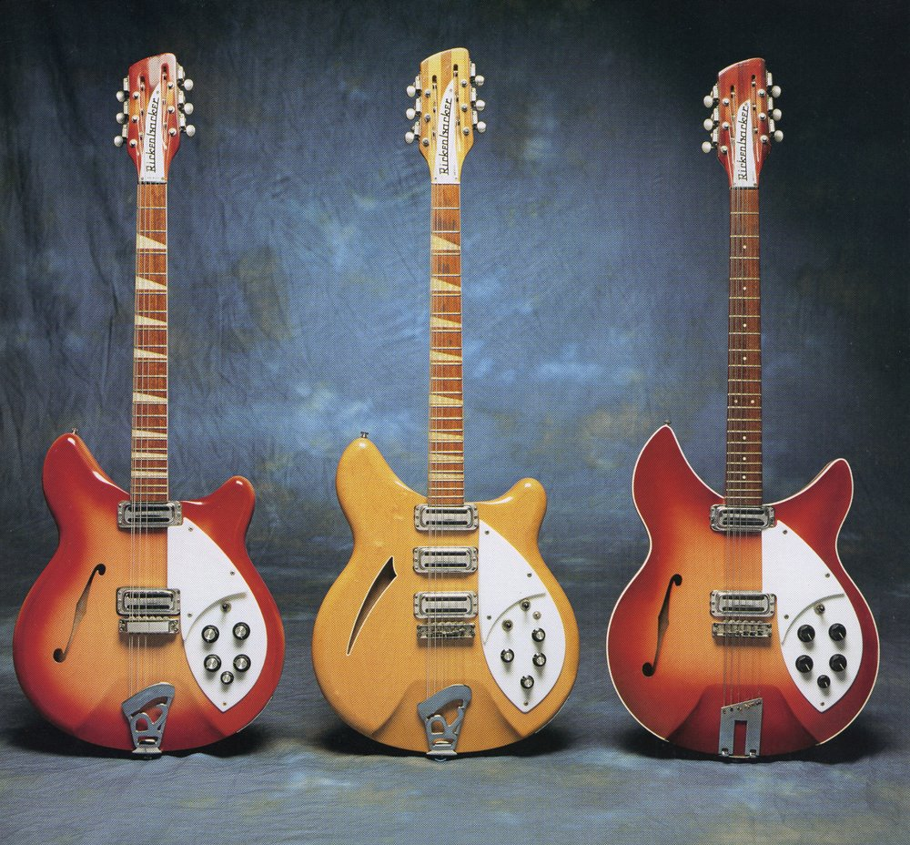 Voltage Guitars