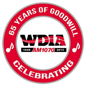 WDIA – AM 1070