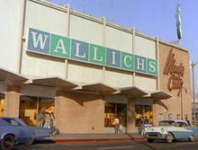 Wallich's Music City Woodland Hills Location