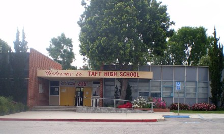 William Howard Taft Senior High School