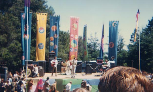 The Mountain Theater – KFRC Fantasy Fair And Magic Mountain Music Festival