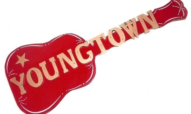 Youngtown Rock and Roll Museum, A Showcase Of Rock N Roll Related Memorabilia