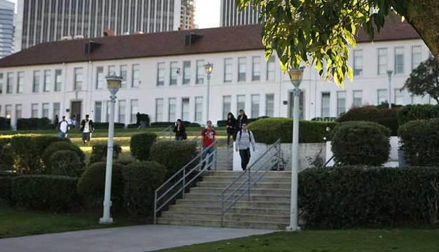 Beverly Hills High School