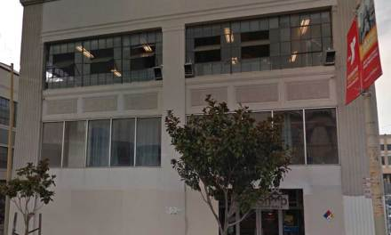 Calliope Warehouse Loft In San Francisco, Venue For First Ever Bill Graham Concert