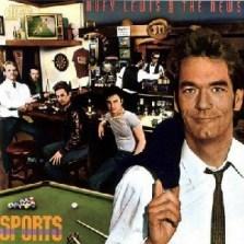 Sports Album Cover
