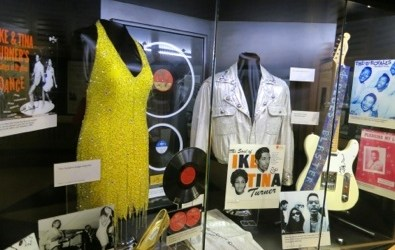 "Stax Museum of American Soul, The Original Location Of ""Stax Records"""
