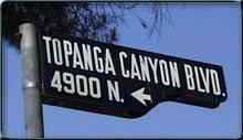 Topanfa Sign