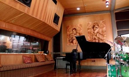 """Tarpan Studios – The """"Motown of Marin"""" Located In San Rafael"""