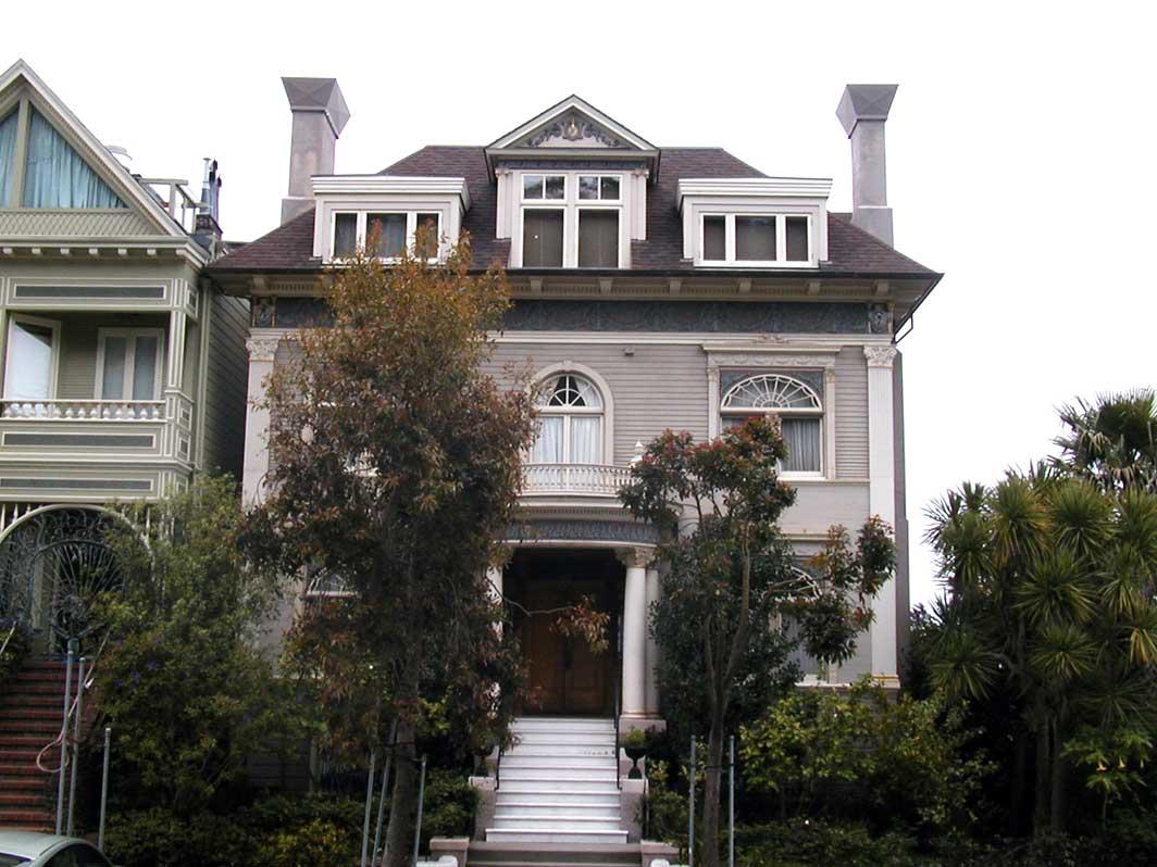 Graham Nash's Home