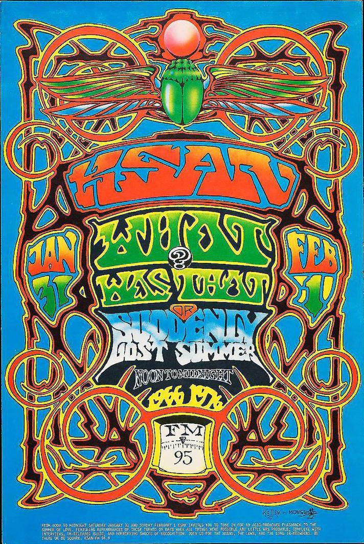 KSAN Classic Rock