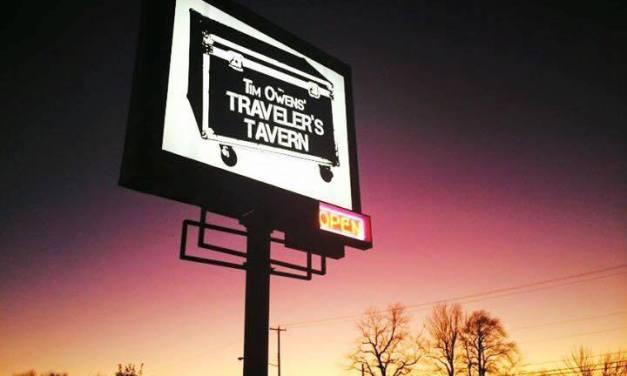 Traveler's Tavern Owned By Tim Owens Of Judas Priest