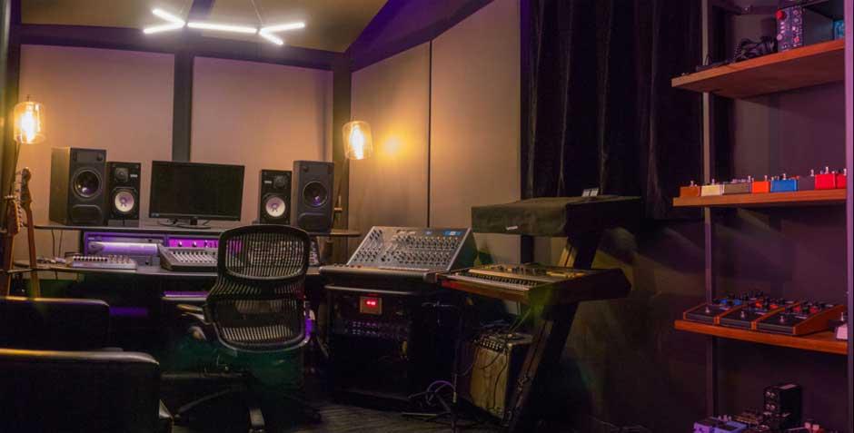 Hybrid Studios