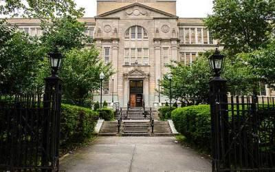 Abraham Lincoln High School – Neil Diamond, Neil Sedaka And Buddy Rich