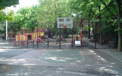 Adam Yauch Park – Dedicated To A Founder Of The Beastie Boys