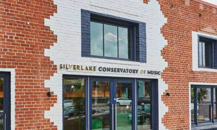 Silverlake Conservatory of Music, Founded By Red Hot Chili Peppers Bassist Flea