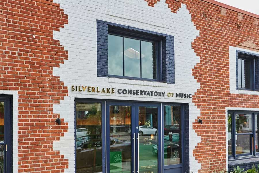 Silverlake Conservatory of Music