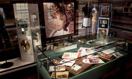 Tina Turner Museum – World's Largest Collection Of Tina Turner Memorabilia