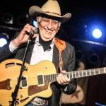 Buried Here – Tommy Allsup, Lead Guitar For Buddy Holly