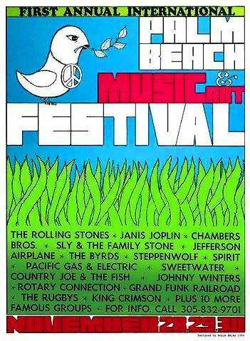 Palm Beach Music Festival