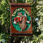 The Cat & Fiddle Restaurant & Pub