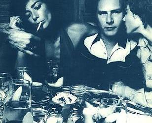 """Breakaway"" By Art Garfunkel Album Cover Location"