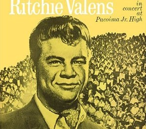 Pacoima Jr. High Hosted One Of Ritchie Valens' Last Concerts