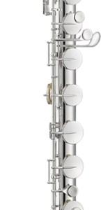 Flautas Bajo