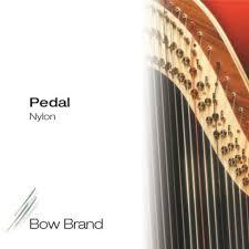 Cuerdas-Pedal