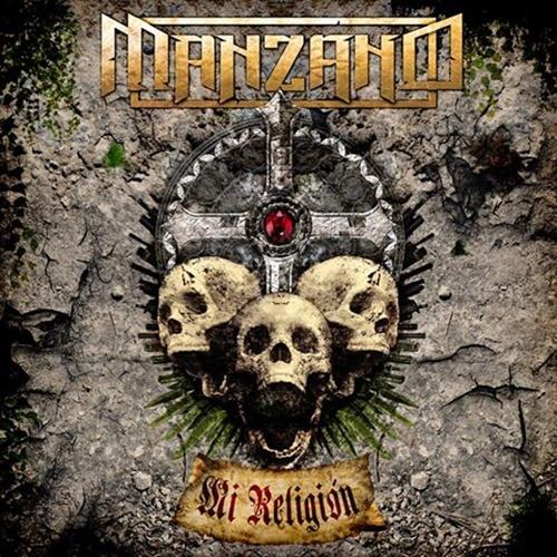 MANZANO - Mi religión (2015)