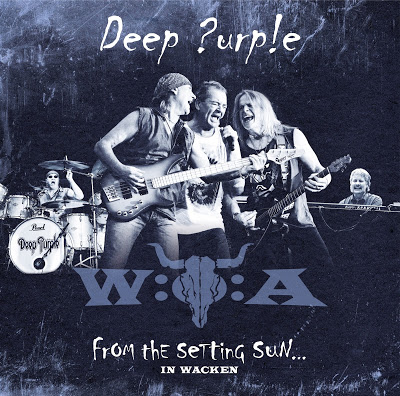 Deep Purple_From The Setting Sunl