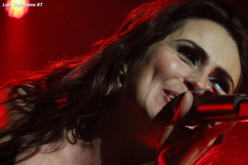 WITHIN' TEMPTATION